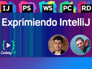 Exprimiendo IntelliJ IDEA icon
