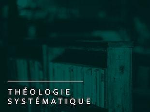 Théologie I : Connaître le Dieu de la Bible icon