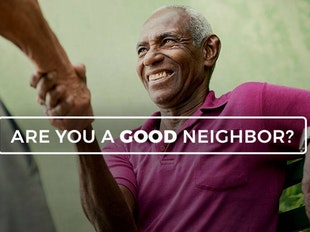 Are You a Good Neighbor? icon