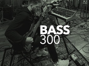 Register for Instrument Training | Bass 300 from Gateway Church icon