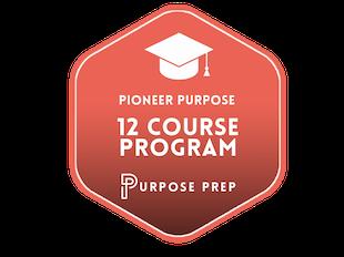 Adult SEL Full Program: All 3 Levels (12 Course Program) icon