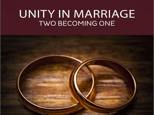 Marriage Counseling Specialization & Intensive: Unity in Marriage icon