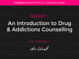 Certificate of Intuitive Counselling - Module 2. icon