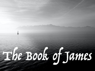 The Book of James icon