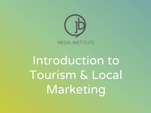 Introduction to Tourism and Local Marketing icon