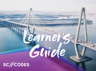 Getting Started: The Learner's Guide to SC Codes icon