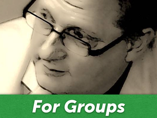 Metro Theology For Groups icon