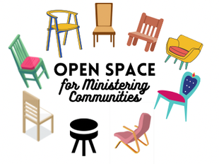 Open Space for Ministering Communities icon