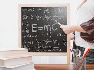 Math: More Than Memorization icon