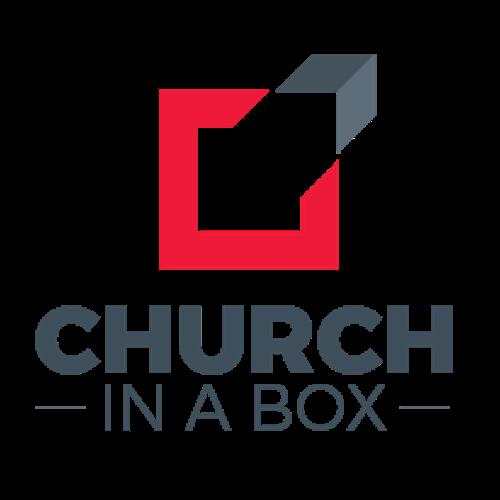 CHURCH IN A BOX icon