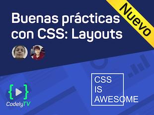 Buenas prácticas con CSS: Layouts icon