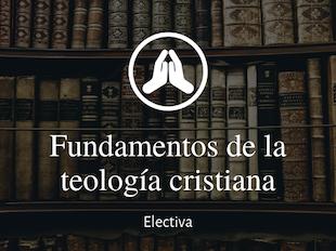 Fundamentos de la Teología Cristiana icon