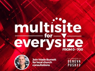 Multisite for Every Size (Wade Burnett 2018) icon