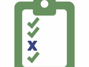 Course 5 - Defining & Implementing Data Validation Processes icon