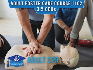 Adult CPR - Course Being Updated icon