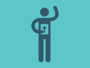 Deliver Christ-Centered Preaching icon