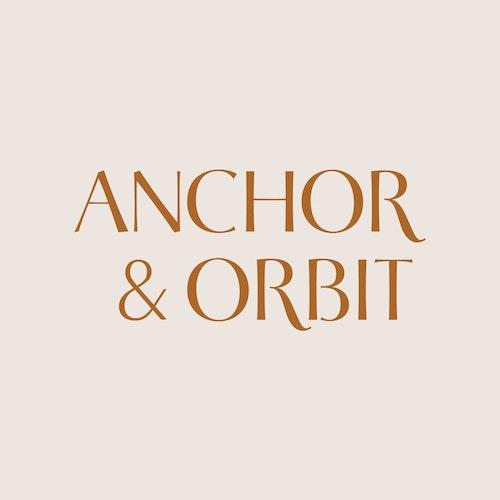 Anchor & Orbit icon