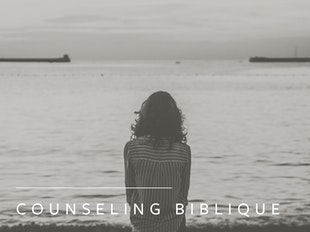 Counseling biblique II icon