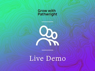 Join a Live Group Demo of Pathwright icon