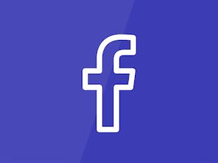 Facebook dla biznesu - kurs online icon