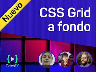 CSS Grid a fondo icon