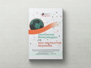 Group Living Course 1142 - Responding Appropriately to Self-Destructive Behaviors icon