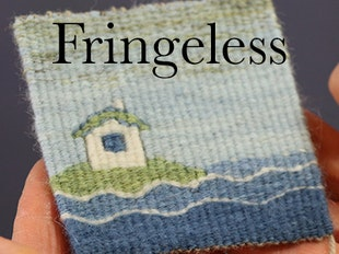 Fringeless: Four Selvedge Warping with Sarah C. Swett icon