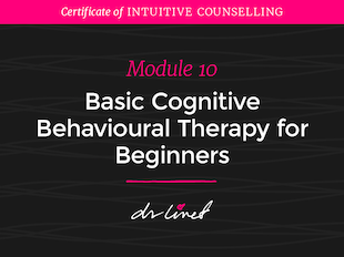 Certificate of Intuitive Counselling - Module 10. icon