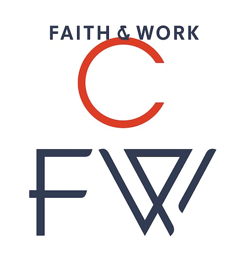 Center for Faith & Work icon