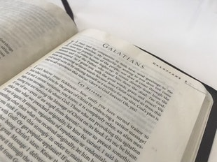Galatians: A Discovery Bible Study icon