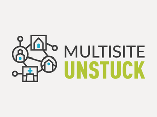 Multisite Unstuck Course icon