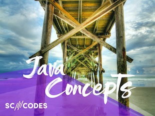Java Concepts icon