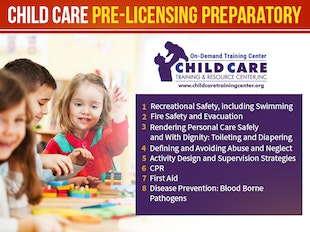 Multi-State Pre-Licensing Preparedness Course - Under edit and not available until December 6, 2019 icon