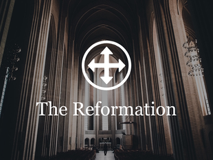 The Reformation icon