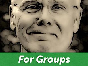 Praying the Examen For Groups icon