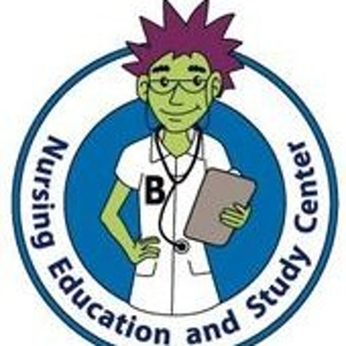Nursing Education and Study Center icon