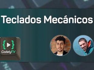 Teclados Mecánicos icon