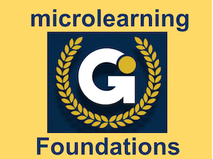 Microlearning Foundations (mLXD) icon