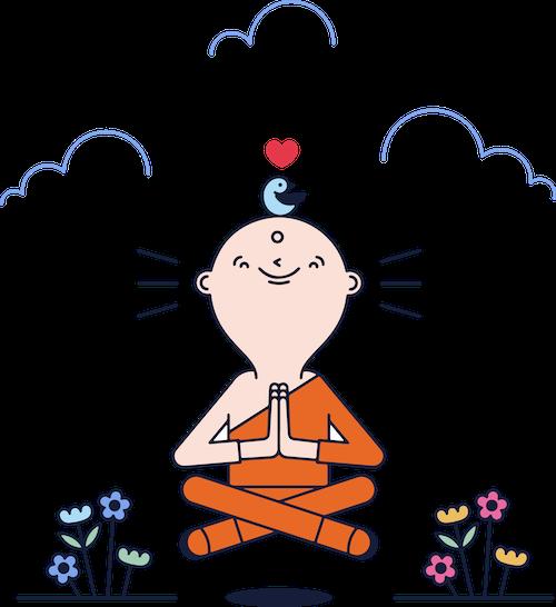 Mindful Marketplace icon