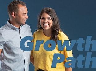 Growth Path Series icon