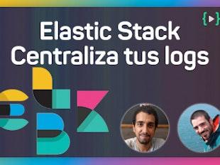 ELK+Beats: Centraliza logs con Elastic Stack icon
