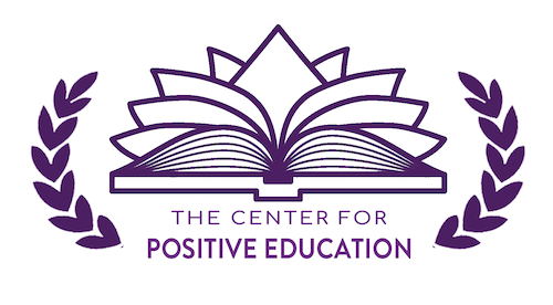 Center for Positive Education icon