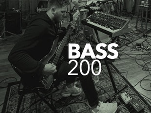 Register for Instrument Training   Bass 200 from Gateway Church icon