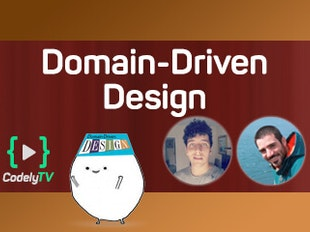Domain-Driven Design - DDD Aplicado icon