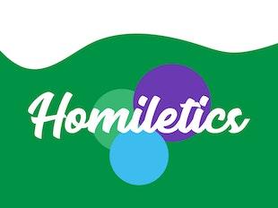 Homiletics and Communication icon