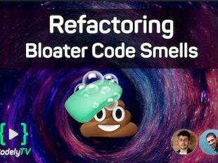 Refactoring de Code Smells a Clean Code: Bloaters icon