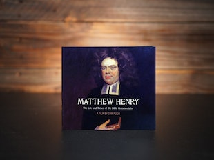 Matthew Henry: The Life and Legacy of the Bible Commentator icon