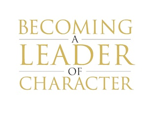 Becoming a Leader of Character - Habit 3 Integrity icon