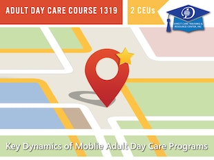 Adult Day Care Course 1319 - Mobile Adult Day Care (Available 2.15.2021) icon