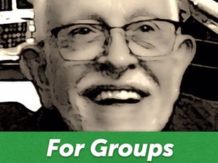Citizenship as a Spiritual Calling with Richard Hoehn For Groups icon